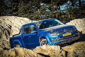 Pick Up Volkswagen Amarok : volkswagen amarok wint international pick up award 2018 ~ Melissatoandfro.com Idées de Décoration
