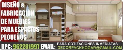 muebles closet modernos para espacios peque 209 os dise 209 os
