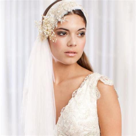 Unique Wedding Veils and Headpieces Wedding Hair