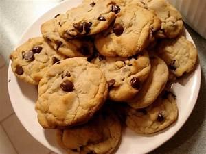 Chocolate Chip Cookies Recipe ~ Easy Dessert Recipes