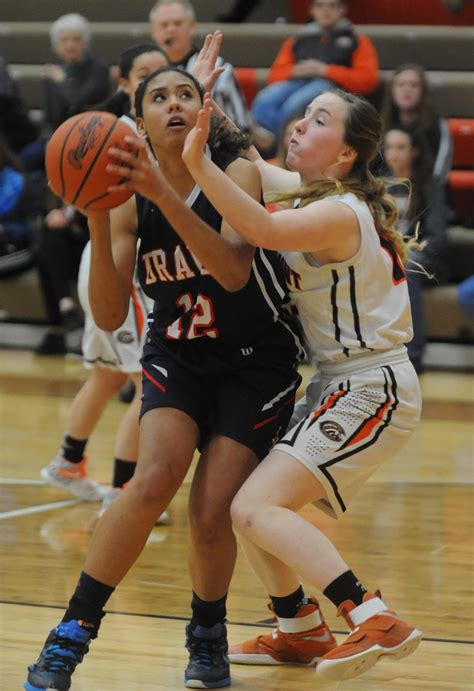 HS sports report: Indian Valley girls earn big win over ...
