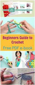 Free Crochet Patterns For Beginners Pdf E
