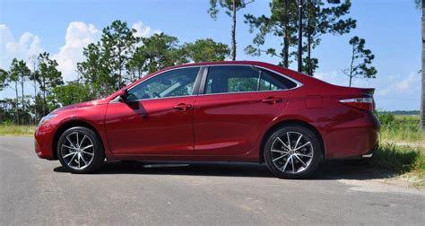 Camry Xse by 2015 Toyota Camry Xse 2 5l Review
