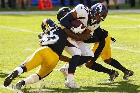 Steelers Super Bowl Odds Shorten After 3-0 Start ...