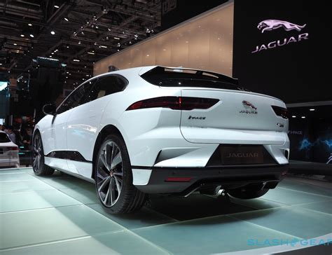 2019 Jaguar F-pace Specs And News Update
