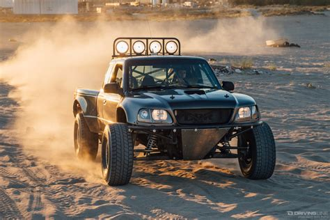 prerunner ranger 4x4 4x4 prerunner autos post