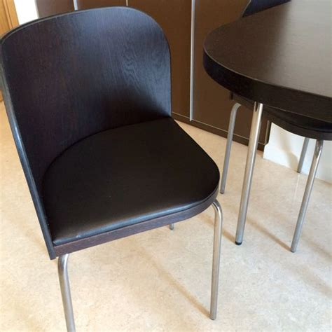 ikea fusion dining table 4 chairs