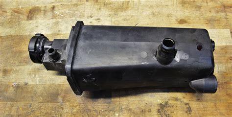 E46 3-series Aluminum Expansion Tank, Part 1