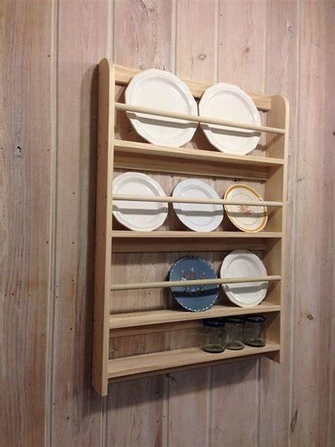custom listing  jen display plate racks  shelves