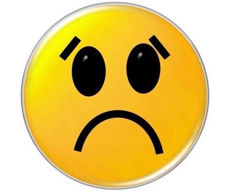 sad face sad clipart clipartix