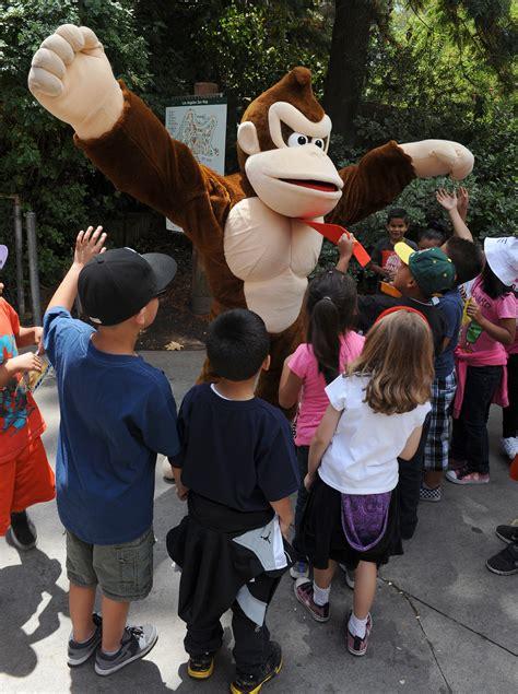 Donkey Kong Actor Sues Nintendo Gamespot