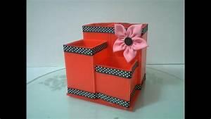 Diy, 11, Cardboard, Pencil, Holder, U2665