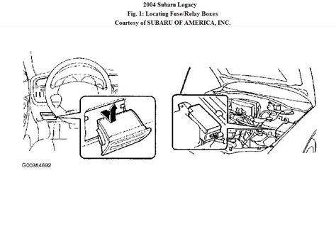 Subaru Impreza Wiring Diagram Auto