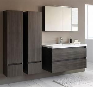 meuble vasque salle de bain pas cher 2017 avec indogate With salle de bain design avec meuble vasque pas cher