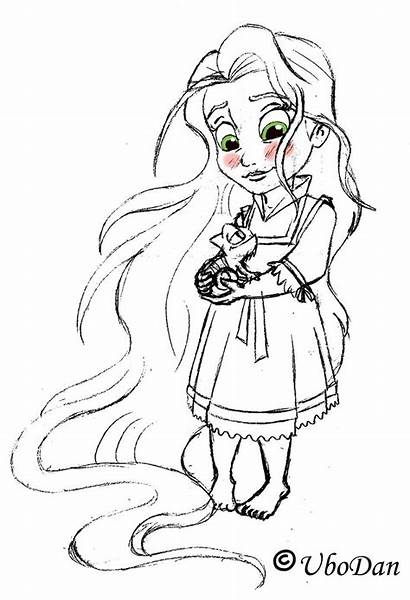 Coloring Pages Jasmine Princess Disney Printable Getcolorings