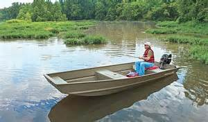 Types Of Aluminum Boats Photos