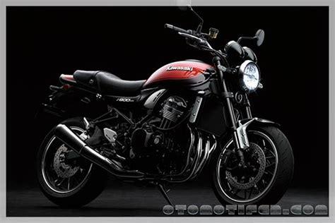 Gambar Motor Kawasaki Z900rs Cafe by 30 Motor Retro Modern Dan Klasik Murah Terbaru 2019