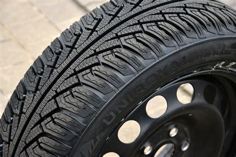 Uniroyal Ms Plus 77 Tyre Review