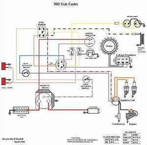 The Cadet Wiring Diagram Hot One