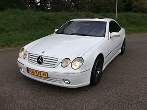 Mercedes Cl 600 : mercedes benz cl 600 lorinser 2000 catawiki ~ Medecine-chirurgie-esthetiques.com Avis de Voitures