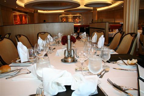 Royal Caribbean Decides To Scrap Dynamic Dining For Rest