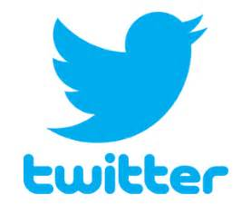 Twitter logo clipart - ClipartFest