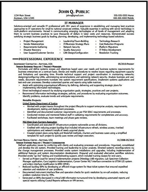 resume templates ats manager resume resume