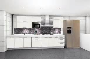best kitchen furniture modern white kitchen cabinet folat