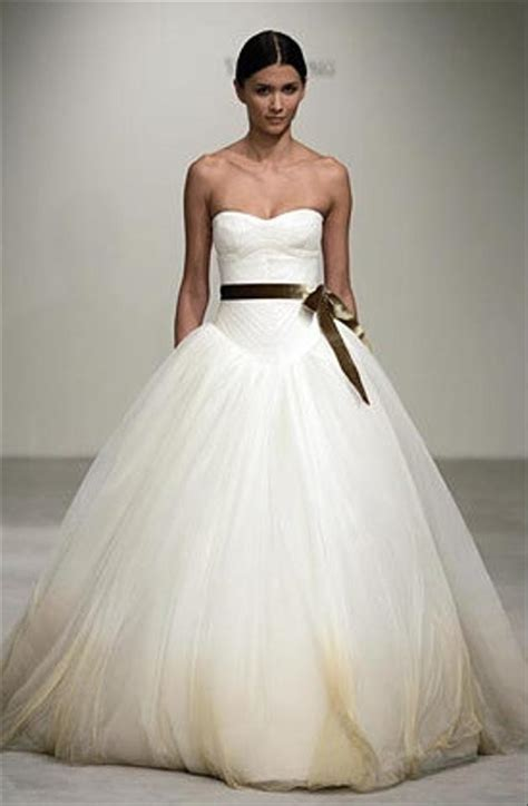 Vera Wang Ball Gown Bride Wars Wedding Dress Tradesy