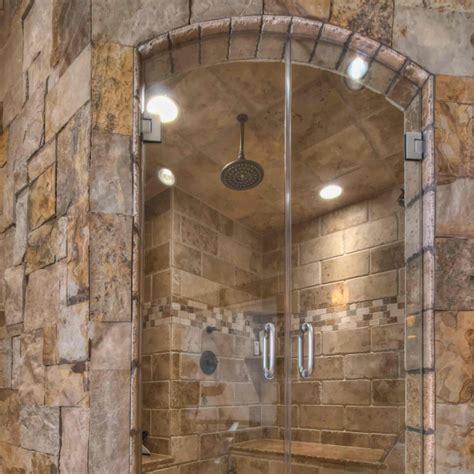 Luxury Walk In Showers by Luxury Walk In Doorless Showers Joy Studio Design