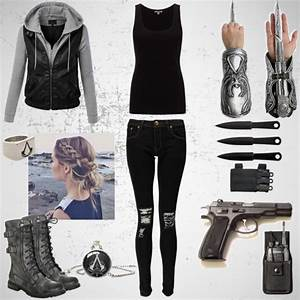 Modern Assassin Suit | www.pixshark.com - Images Galleries ...