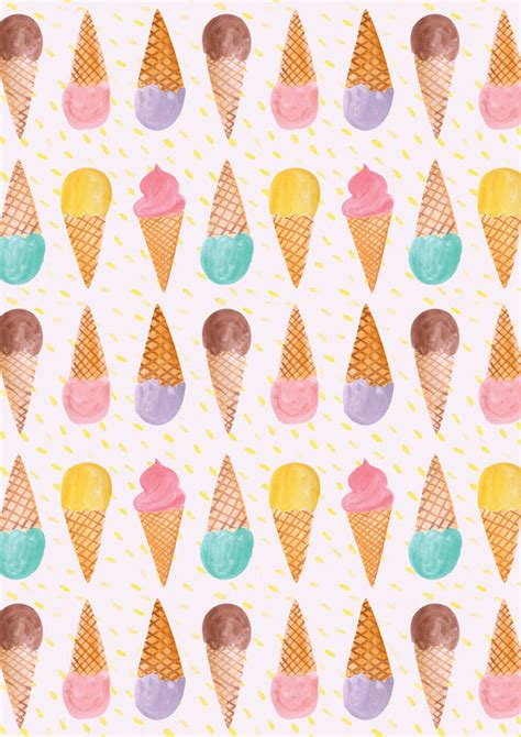 Summer Pattern Love  Shugar Love