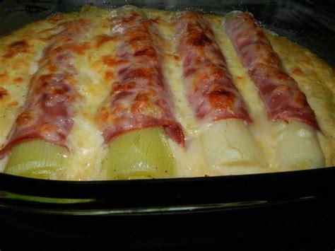 recettes de roulade  poireaux