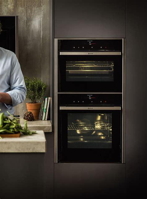 Keuken Apparaten by Keukenapparaten Combineren Naadloos Voorlichtingsburo Wonen