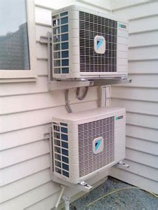 reverse cycle ducted air conditioning melbourne maroondah