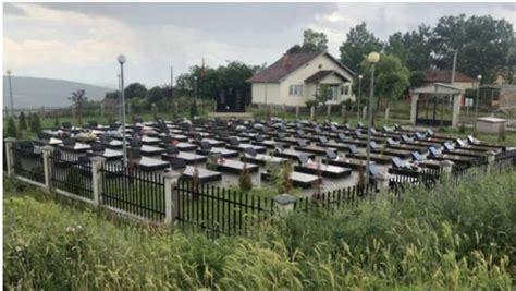 Zbulimi i tmerrshëm i varreve në Serbi rikthen t - Syri ...