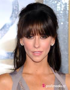 HD wallpapers straight hairstyles with long bangs