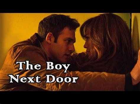 The Boy Next Door Dramastyle