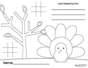 thanksgiving placemat free print 10 additional thanksgiving ideas dimple prints