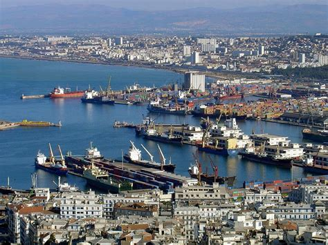 port of algiers driverlayer search engine