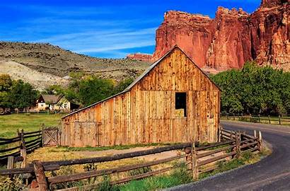 Capitol Backroads Bryce Reef National Tour Hiking