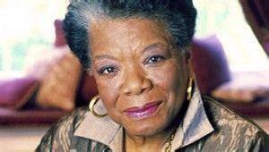 maya angelou   poet  civil rights activist