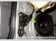 BMW Z3 Hood Release Cable and Latch Replacement 19962002