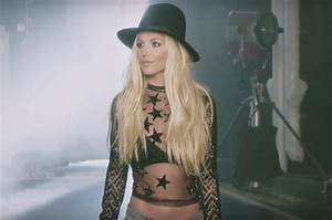 Britney Spears is Ready For Some 'Kissin' and Touchin'' on ...
