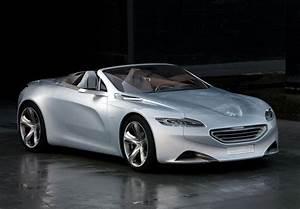 Peugeot Debuts New Design Language With Sr1 Concept
