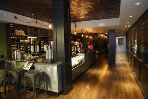 View the opening hours and reviews of all the nearest coffeeshops below or on the map. Have Some Crime Novellas With Your Latte At Midtown's Ground-Central Coffee Company | Coffee ...