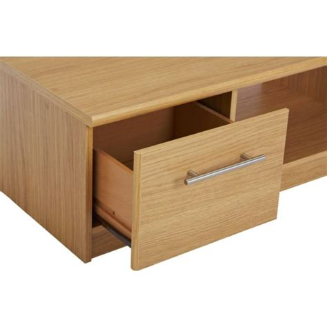 Anderson Coffee Table  Oak Effect  Tables & Chairs