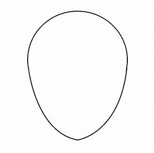How To Draw A Face  U2013 Really Easy Drawing Tutorial