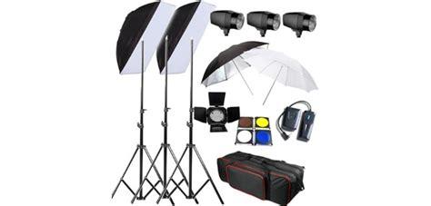 Illuminazione Da Studio Fotografico Idee Regalo Per Fotografi E Appassionati Di Fotografia