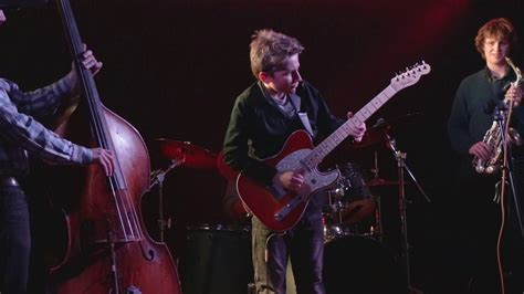 Ben Walters Band For Two Nights Only